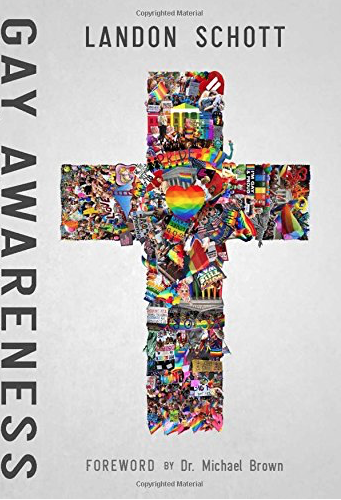 Gay Awareness: Discovering the Heart of God and the Mind of Christ on Sexuality