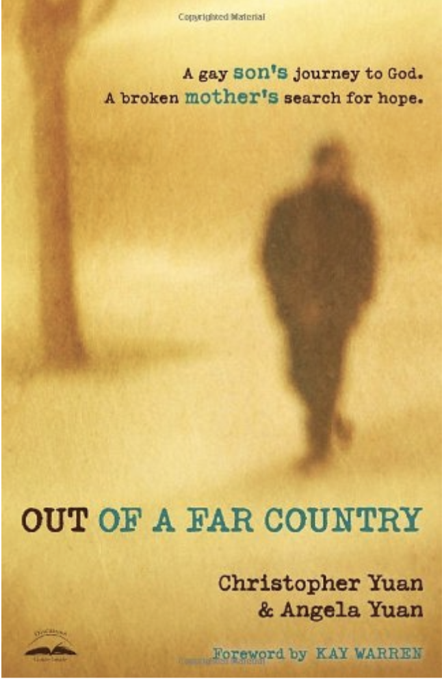 Out of a Far Country
