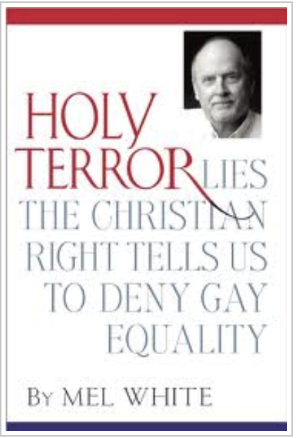 Holy Terror | Lies the Christian Right Tell Us to Deny Gay Equality